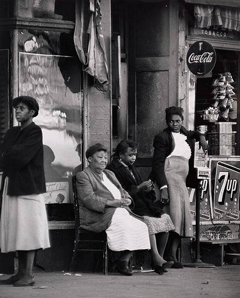 Gordon Parks Photography Gallery